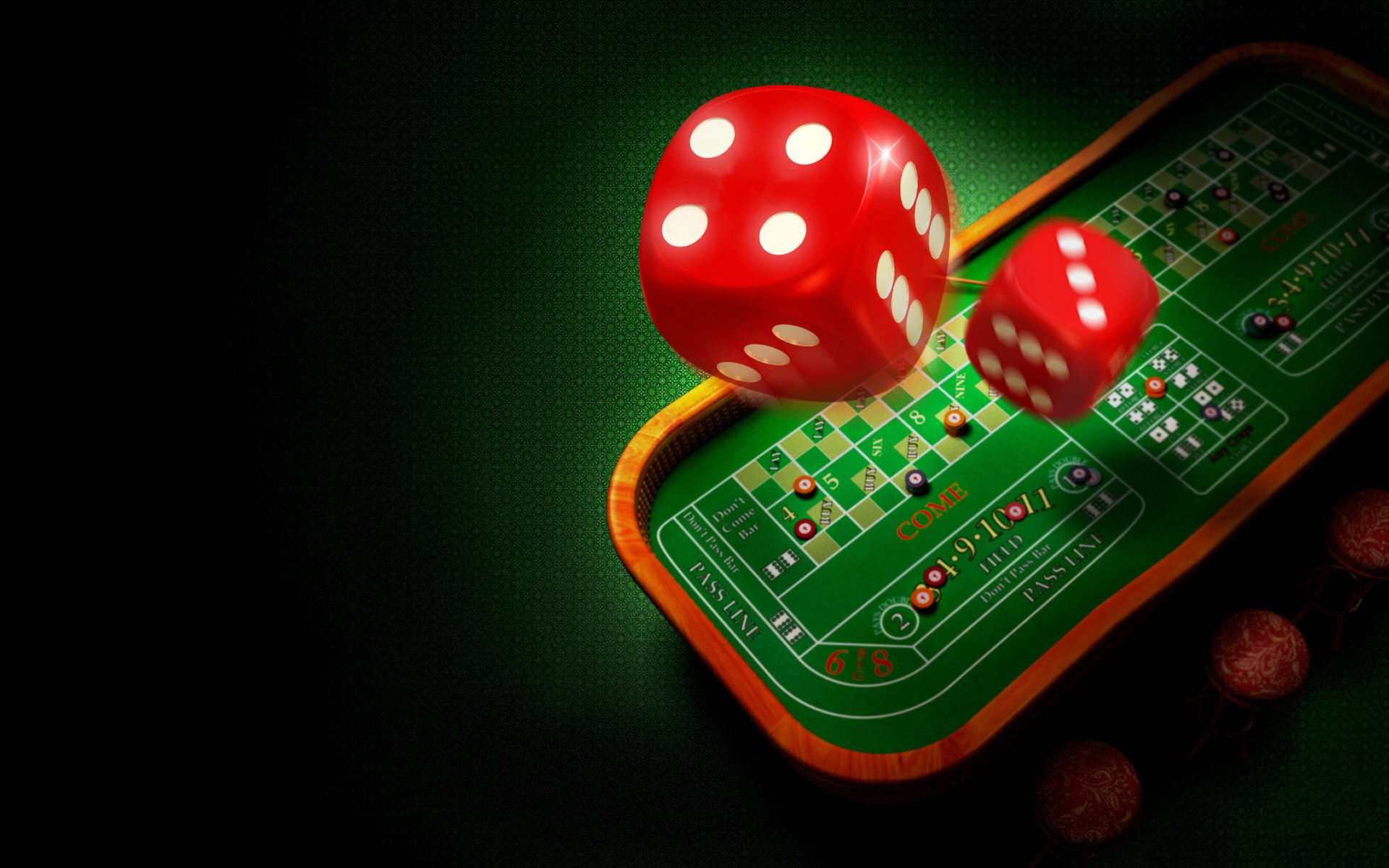 How To improve At Online Gambling In 60 Minutes