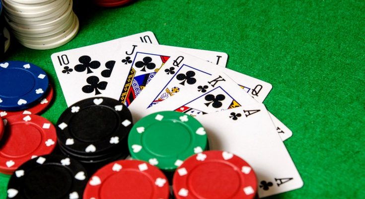 Stylish Ideas In your Online Casino