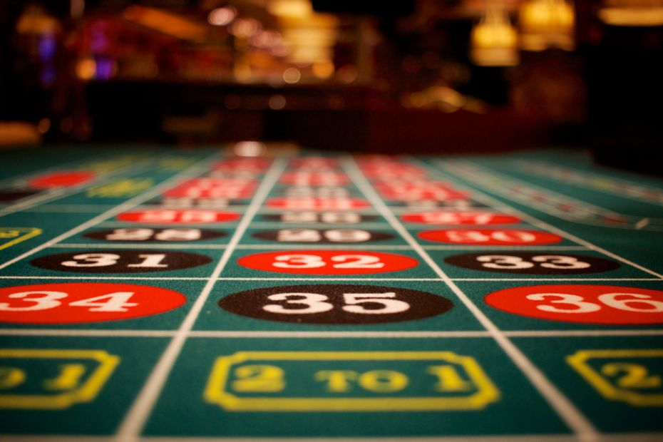Lies You've Been Advised About Slot