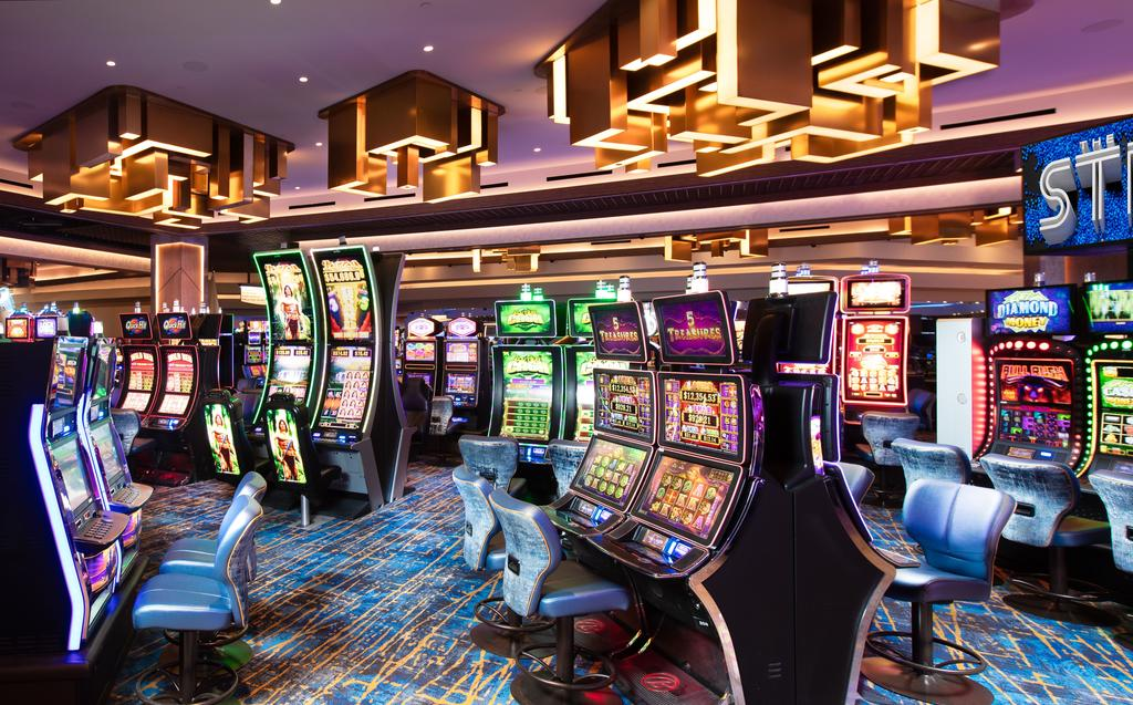 Guilt-Free Casino Suggestions