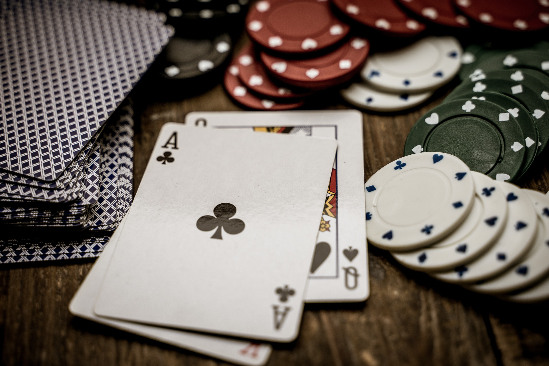 The Battle Over Poker And Tips On How To Win It
