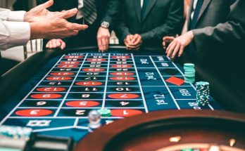 Seven Most Effectively Guarded Secrets And Techniques About Casino